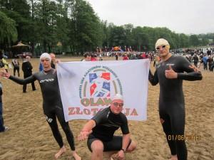 12 IronMan Triathlon Sieraków 1