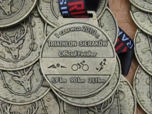 12 IronMan Triathlon Sieraków 2