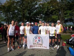 31. Maratonie Wrocław