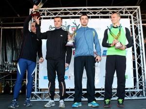 Międzynarodowy Półmaraton Strażaków.