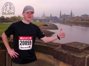 Morgenpost Dresden Marathon