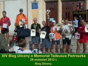 XIV Memoriale Tadeusza Pietroszka