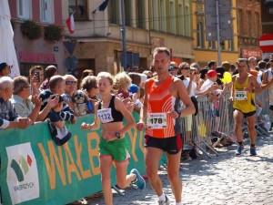 XIV TOYOTA Półmaraton Wałbrzych 3