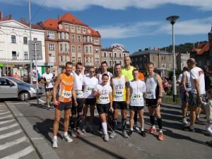 XIV TOYOTA Półmaraton Wałbrzych 4